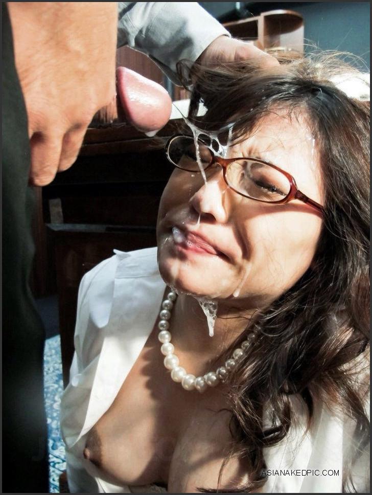 Amwf Interracial Asian Massage